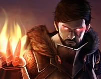 Dragon Age Fan Art