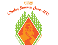 Whiskey Summer Camp 2015 / Westland Distillery