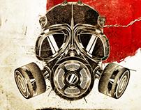 Don't forget Fukushima