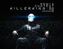 WASA3I | KillerKing 2.0 Remix Contest