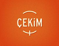 Çekim Logo