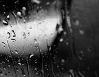 Dia de lluvia en San Cristobal de las Casas