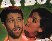 Keegan Theatre Posters (2004-05 Season)