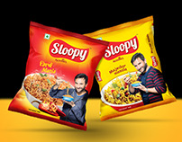 Sloopy Noodles