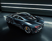 W Motors -Fenyr Supersport