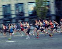 2010 Vancouver Sun Run