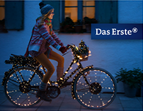 Das Erste, Xmas Campaign 2013
