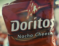 Doritos | Get Your Hands Off My Bag