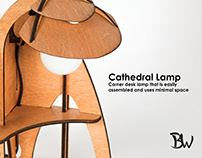 Cathedral Lamp