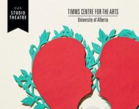 University of Alberta Studio Theatre