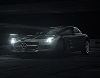 Mercedes-Benz Ident