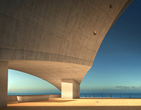 Auditorio de Tenerife | Visualization