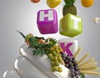 for TV ID NTK Harvest