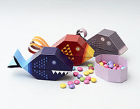 Packaging series