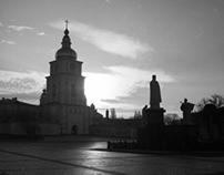 7 a.m. in Kyiv