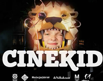 Cinekid trailer 2012