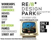 RE/8 Design Park 2012-  Eco Design Week