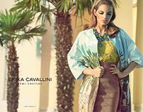 ERIKA CAVALLINI SEMI COUTURE Spring Summer 13