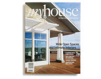 MyHouse Magazine