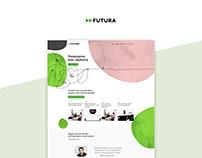 Concept for Futura DDB