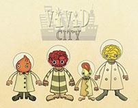 Vivid City.