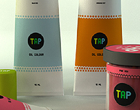 TAP Branding & Packaging
