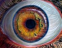 """""""Eye Project"""""""