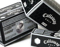 Callaway Golf Packaging