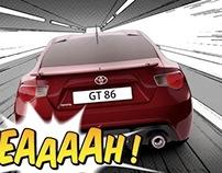 Toyota Energy Car