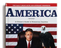 Daily Show Book