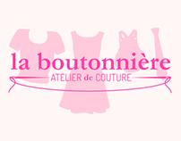 la boutonnière, sewing boutique