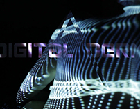 Digital Derm (experimental projection)