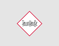 Townhouse - Branding Project - Boutique Hotel