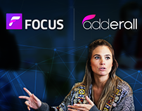 Focus by Adderall