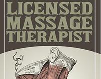 Massage Therapist Promotion