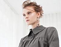 Julia Babiy SS 2018 lookbook