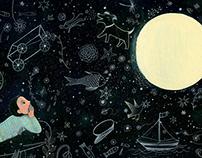 Nella terra dei sogni - from R.L.Stevenson