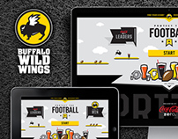 Protect The Football at B-Dubs