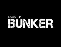 Revista Búnker.