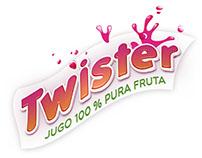 :::Twister-Pura Fruta:::