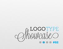 Logo Showcase #02