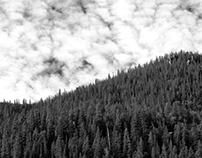Colorado, underexposed