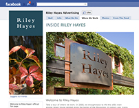 Riley Hayes Facebook