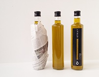 ISTRIANO - OLIVE OIL AND OLIVES