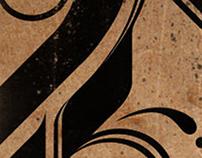 Typographic Commissions