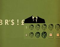 Poster - 8Rª$!£