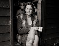 Portraits 1997~2005