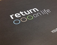 "Technogym: ""Return on Life"" Brochure"