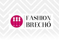 Logo | Fashion Brechó