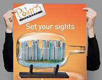 Housing Development Board - Punggol Project